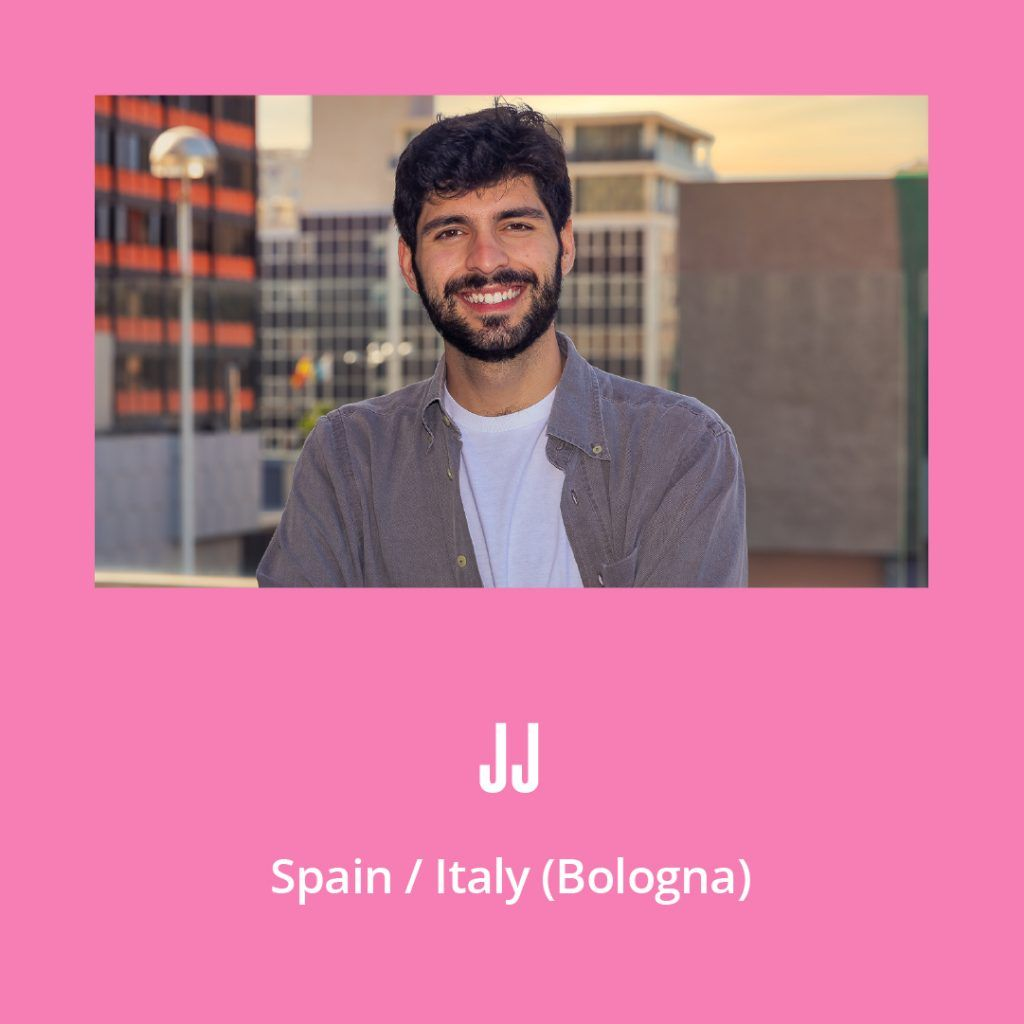 José from Spain and Italy image