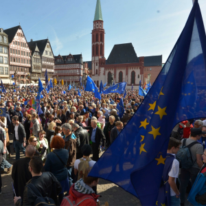 What kind of Europe do we want?