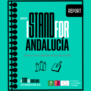 Report Stand for Andalucía